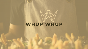 Whup Whup Restaurant and cafe in Subang Jaya, Selangor