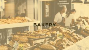 Bakery in Kuala Lumpur City