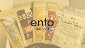 Malaysian alternative protein startup company