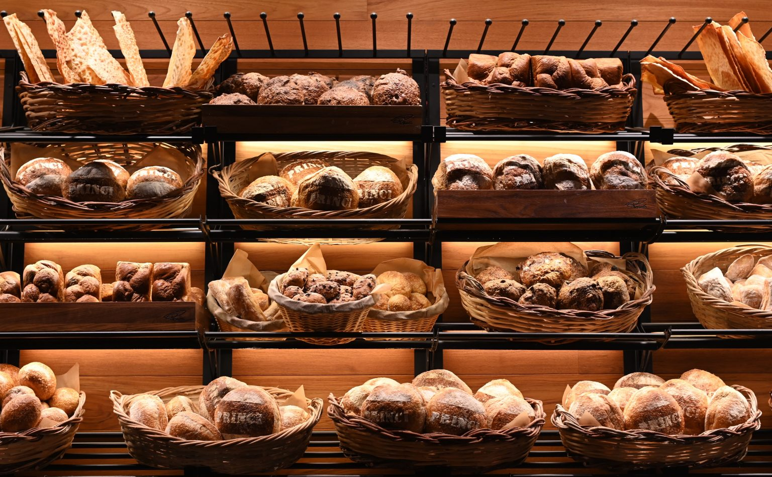bakery in Kuala Lumpur city and Klang Valley
