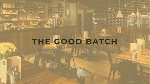 Cafe in Kuala Lumpur city that serves breakfast and brunch