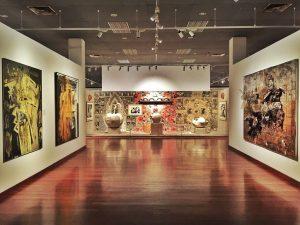 Art Galleries to Visit in Kuala Lumpur