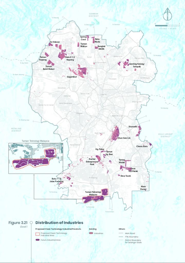 Kuala Lumpur Structure Plan 2040